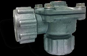 diagphragm valve